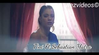Baixar Oye - Tini ft Sebastian Yatra
