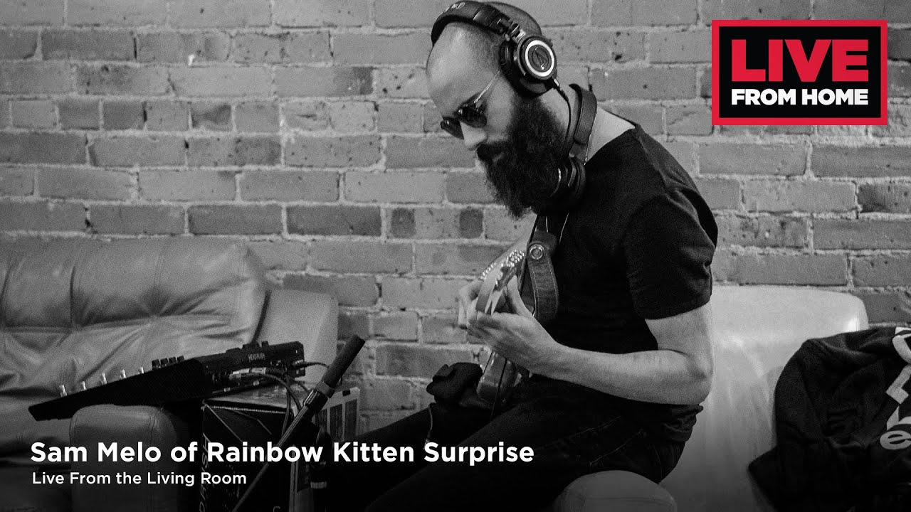Rainbow Kitten Surprise Fever Pitch Fader Edition Youtube
