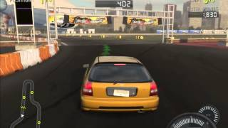 Need for Speed Pro Street Walkthrough Part 7