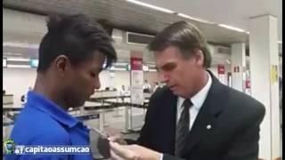 Bolsonaro racista e homofóbico?