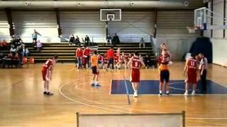Video KK Šumadija - KK Crvena Zvezda 64-60 kadetska liga Srbije 03.03.2012. download MP3, 3GP, MP4, WEBM, AVI, FLV Agustus 2018