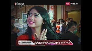 Dewi Persik Habiskan Rp 70 Juta untuk Perawatan Wajah - i-Tainment 20/07
