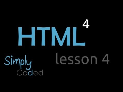 HTML Basics » Part 4 | Fonts, Bold, & Italics