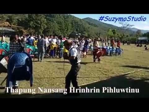 Thapung Nangsang with Lyrics   WS Lengcha Live at CSDSA 2015   Anal video Song HD  