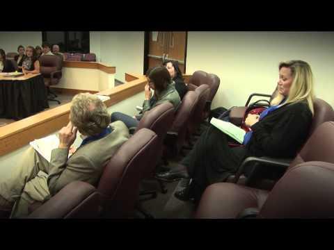 Wyoming High School Mock Trial Recruitment Video