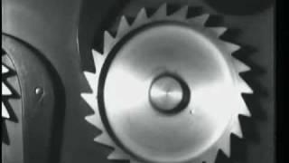 Mechanical Principles (1930) de Ralph Steiner + Asmus Tietchens - Energie-Dossier (1983)