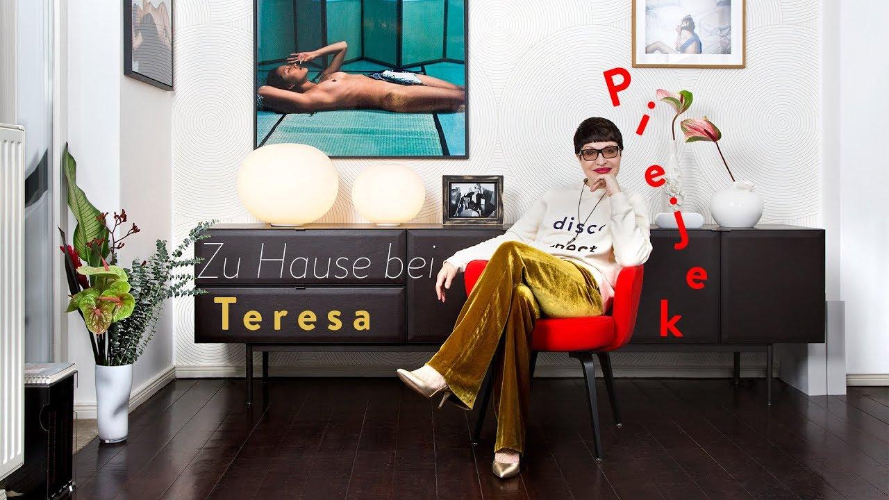Zu Hause Bei Teresa Piejek Westwing Homestories Youtube