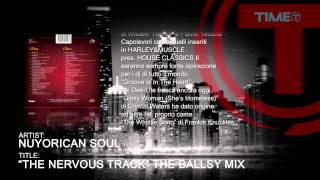 HARLEY&MUSCLE pres. HOUSE CLASSICS II [Official Minimix]