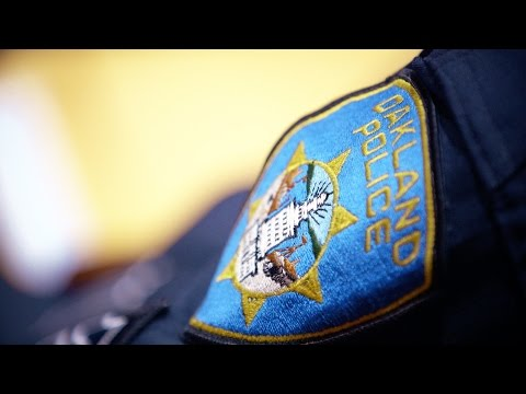 Stanford researchers find racial disparities in Oakland police behavior