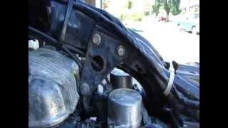 1985 cb450 carburetor clean