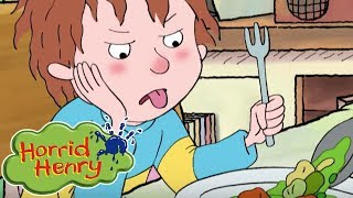 Horrid Henry - Grown Up | Videos For Kids | Horrid Henry Episodes | HFFE