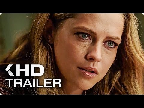 LIGHTS OUT Trailer German Deutsch (2016)