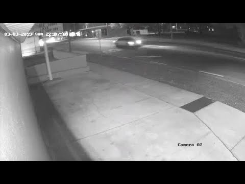 Deuce - Tampa Have You Seen This Vehicle? Wanted In Hit n Run of Man In Wheelchair