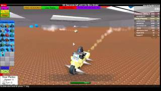 roblox:derby (my second roblox video)