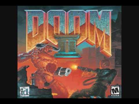 DOOM II [Music] - Intermission