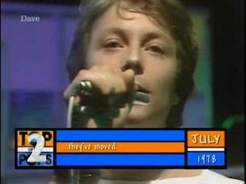 City Boy - 5-7-0-5 [totp2]