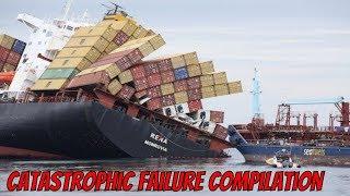 Catastrophic Failure Compilation thumbnail