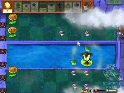 Almanaque Suburbano Plantas Vs Zombies Doovi