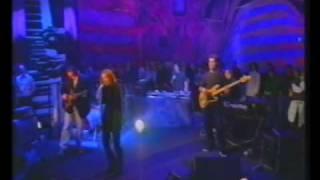 Portishead - Glory Box live on Later 1994