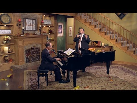"""3ABN Today - """"Praise Him Music Special"""" (SF181122)"""