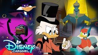 Season 2 Sneak Peek! | DuckTales | Disney Channel