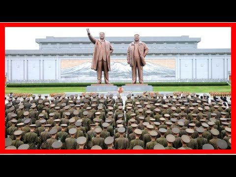 The Fox News - The nuclear weapons programs of North koreas has grown with each needle mode