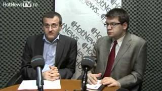 Interviu cu Cristian Preda si Mihail Neamtu (3 of 3)