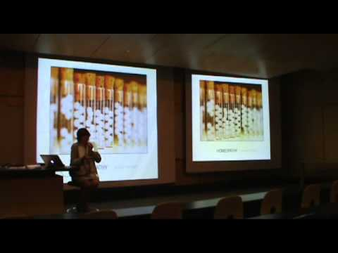 MICH Public Talk 2011-08-29 - What Makes Homeopathy a Quantum Medicine?
