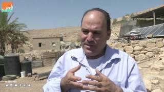 """بالفيديو: إسرائيل تستولي على """"الحمير"""" في غور الأردن"""