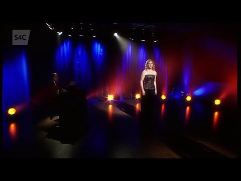 Elin Manahan Thomas - Laschia Ch'io Pianga