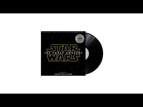 The Force Awakens Original Soundtrack  30