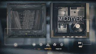 Delekta x Uszer zDP x Nastyk - Epilog/MicTyson [MICGYVER 2015]