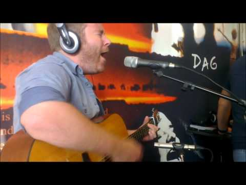 ED - Deeper In Love (Live @ KX Radio)
