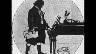 Kempff - Beethoven Pathétique Sonata: Grave - Allegro di molto e con brio