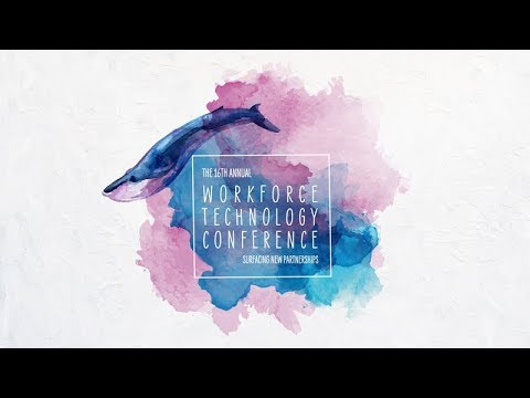 Join Us at the 2019 Workforce Technology Conference