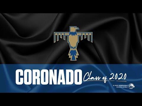Coronado High School Graduation