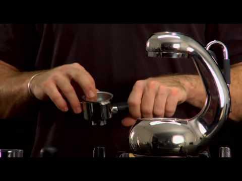 OTTO Espresso Maker - Introduction