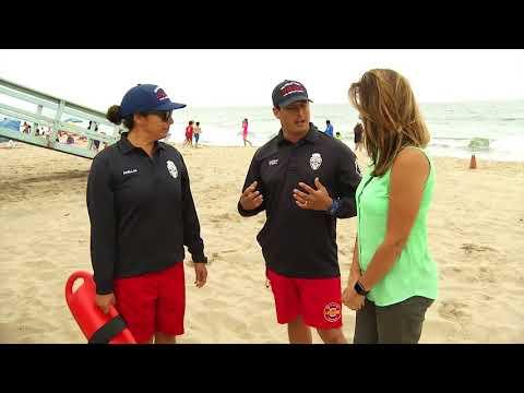 Lifeguard Uniforms To The Rescue!