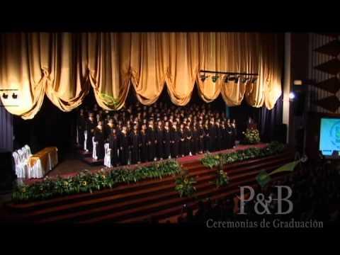 PyB Ceremonias de Graduación