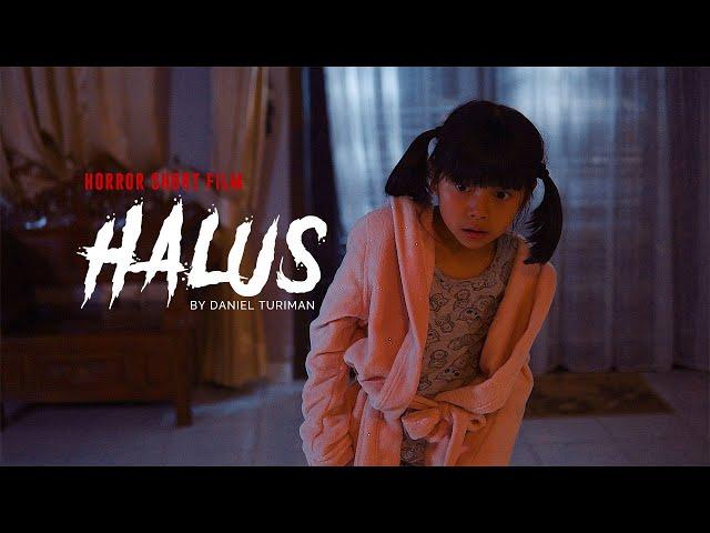 HALUS | Malaysian Horror Short Film by Daniel Turiman  #KumanPicturesChallenge ENGLISH SUBTITLES