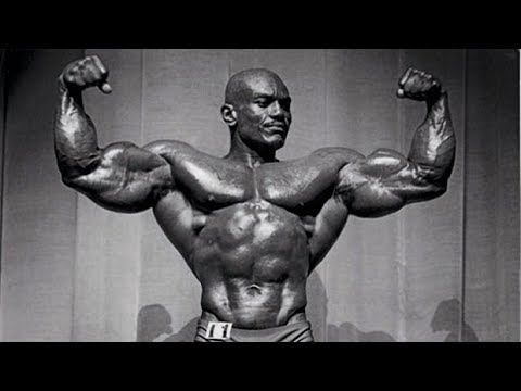 1968 Olympia: ONLY Sergio showed up