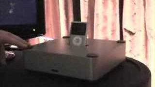 Audiogon Ces Wadia High End Ipod Dock Cheap Audiophile Quality Digital Transport