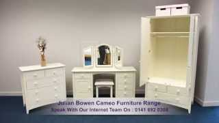 Julien Bowen Cameo Furniture Range