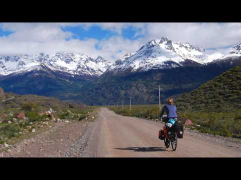 Travel Europe With Only a Bike and a Tent?