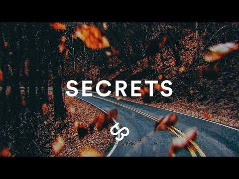 Secrets - Smooth R&B Beat Rap Instrumental | Free Post Malone Type Beat 2018