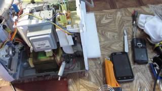 микроволновая печь Samsung ME71KRW-3 ремонт
