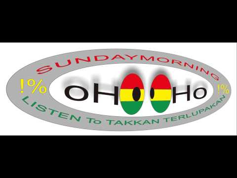 SUNDAY MORNING TASIKMALAYA TAKKAN TERLUPAKAN