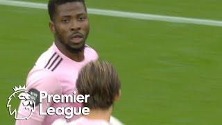 Kelechi Iheanacho cuts Leicester City deficit v. Everton   Premier League   NBC Sports