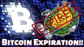 Bitcoin Expiration Day