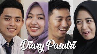 DIARY PASUTRI  - Kompilasi Video Inspirasi